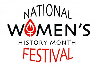"National Women's History Month Festival II - ""There's a Song in My Heart - Choral Collage Concert"""