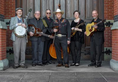 Wednesdays in the Woods: Comet Bluegrass All-Stars
