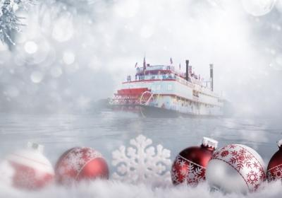 Holiday Dinner Cruise
