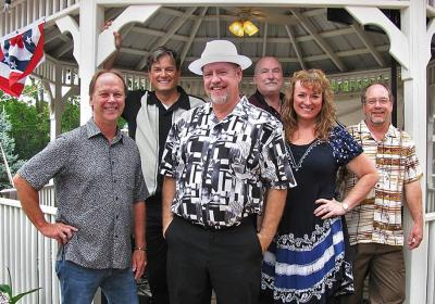 Wednesdays in the Woods: Misterman and the Mojo Band