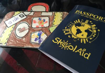 Passport to the World – Second Sunday Family Showtime