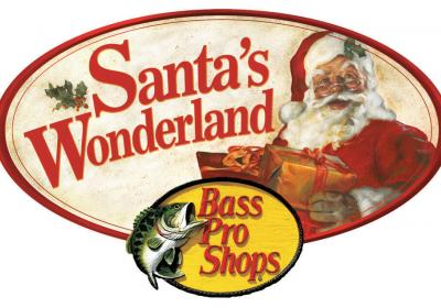 Santa's Wonderland at Cabela's