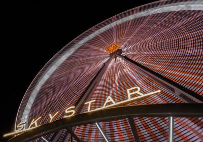 SkyStar Observation Wheel