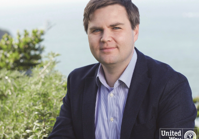 United Way Presents: A Community Discussion with J.D. Vance