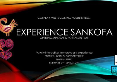 Sankofa presents The Cotton Club Experience