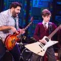 School of Rock (photo: Matthew Murphy)