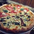 Strong's Brick Oven Pizzeria