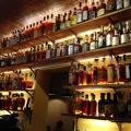 The Prohibition Bourbon Bar at Newberry Bros.