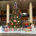 Holidays in Downtown Cincinnati
