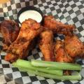 6 Cool Spots for Hot Wings in OTR