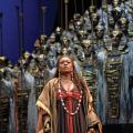 Cincinnati's Opera Hits the High Notes