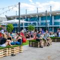 Outdoor Dining and Drinks in the Cincinnati Region
