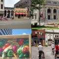 Cycling Backroads: Over-the-Rhine