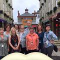 Taste the World at Findlay Market