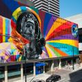 ArtWorks Mural Tour: Soul of Downtown