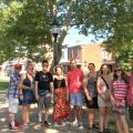 Mainstrasse Village Tour