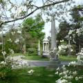Spring Grove Cemetery and Arboretum (photo: Cycling Backroads, LLC)