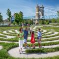Explore Smale Riverfront Park