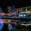 ChristmasTown at Creation Museum