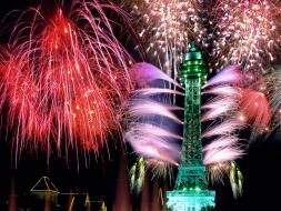 Kings Island Fireworks (photo: Kings Island)