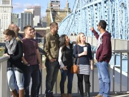 Things To Do In Cincinnati Activities Amp Attractions Guide