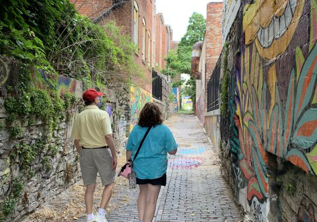Cincinnati Food Tours (photo: Cincinnati Food Tours)