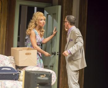 Noises Off (Cincinnati Shakespeare Company)