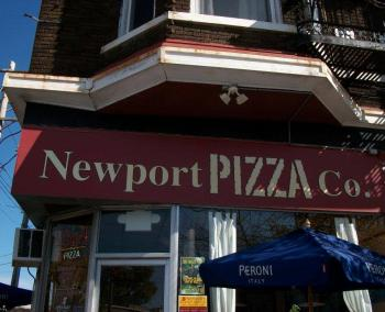 Newport Pizza