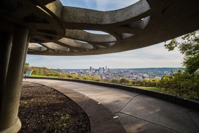 Bellevue Hill Park (photo: Louis Rideout)