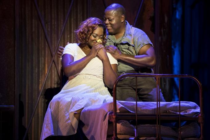 Porgy and Bess (Photo: Philip Newton)