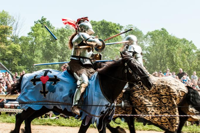 Ohio Renaissance Festival (photo: Will Thorpe)