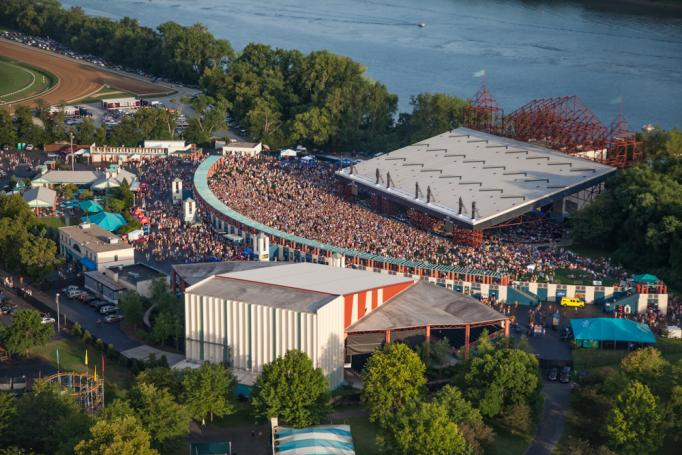 Riverbend Music Center